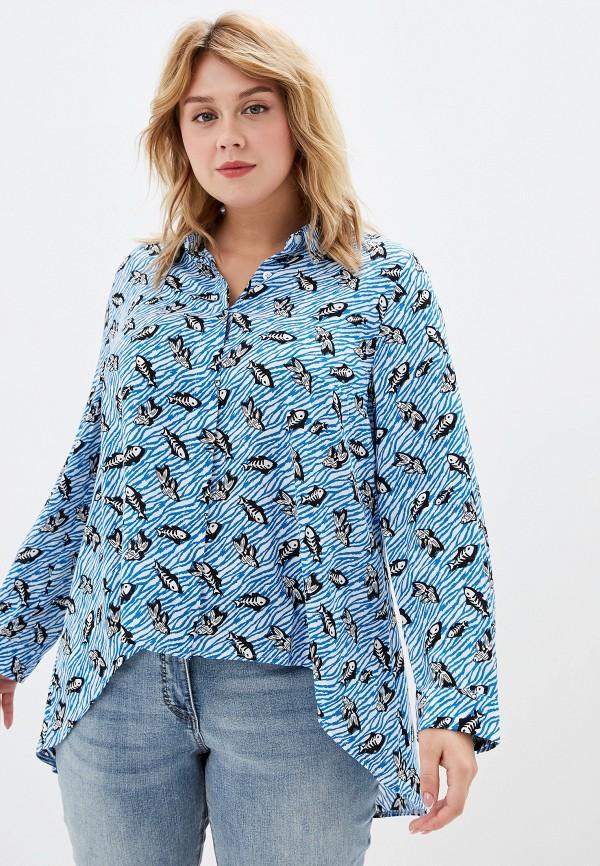 Блуза Studio Untold Studio Untold ST038EWGLCQ1 рубашка studio untold studio untold st038ewccxg8