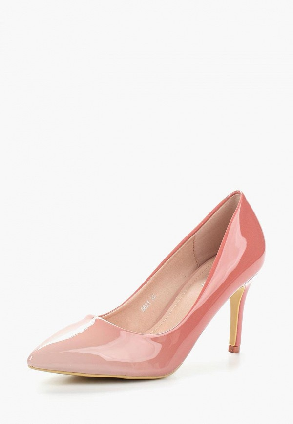 Туфли Style Shoes Style Shoes ST040AWANFO8 туфли style shoes style shoes st040awynk34