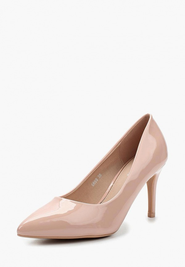 Туфли Style Shoes Style Shoes ST040AWAWVM6 туфли style shoes style shoes st040awshk30