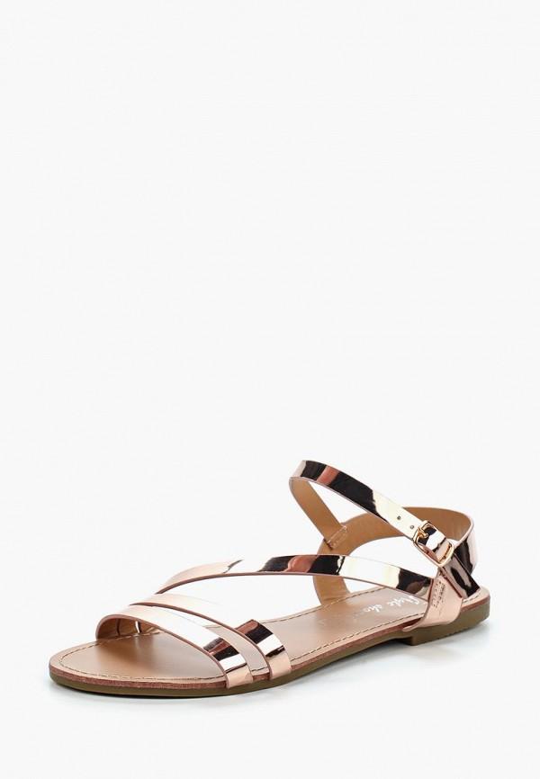 Сандалии Style Shoes Style Shoes ST040AWBLUC1 сандалии style shoes style shoes st040awbluc2