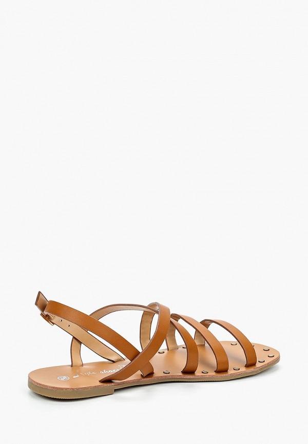 Сандалии Style Shoes F57-023 Фото 2