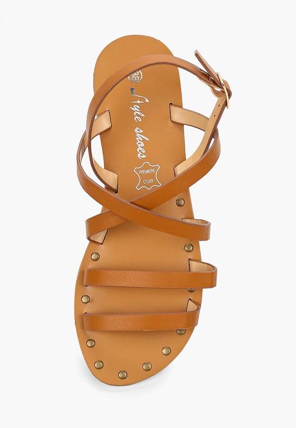 Сандалии Style Shoes F57-023 Фото 4