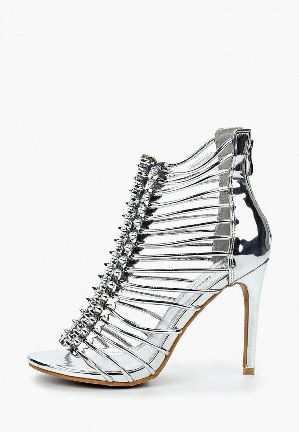 Босоножки Style Shoes Style Shoes ST040AWBLUE5