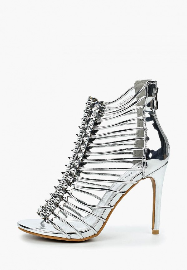 Босоножки Style Shoes Style Shoes ST040AWBLUE5 босоножки style shoes style shoes st040awezxl9