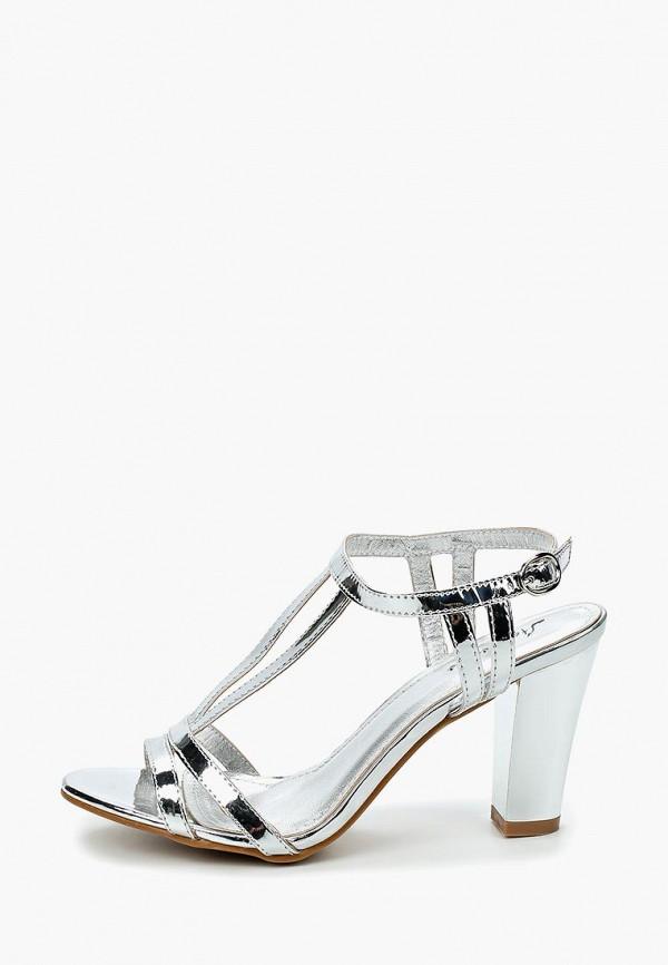 Босоножки Style Shoes Style Shoes ST040AWBLUE7 сапоги style shoes style shoes st040awynk46