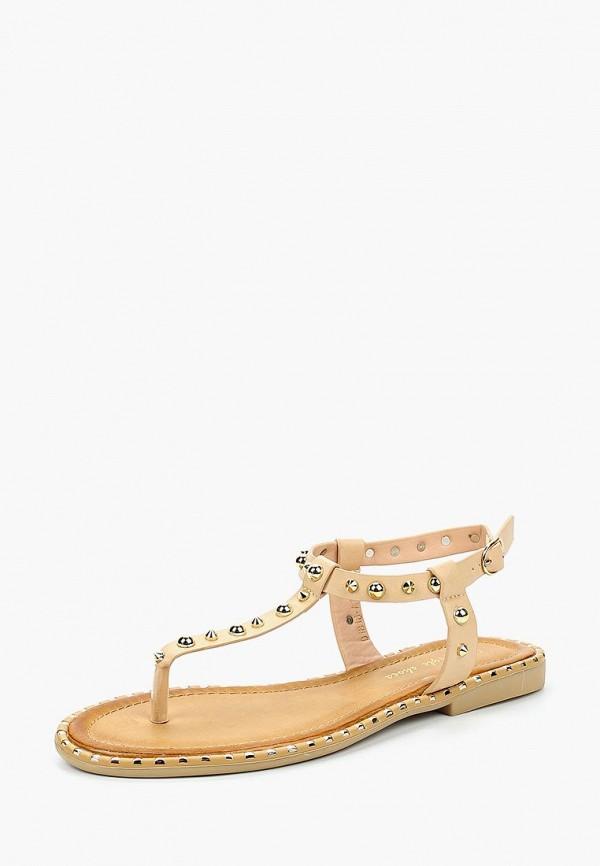 Сандалии Style Shoes Style Shoes ST040AWBLUF4 сандалии style shoes style shoes st040awbluc2