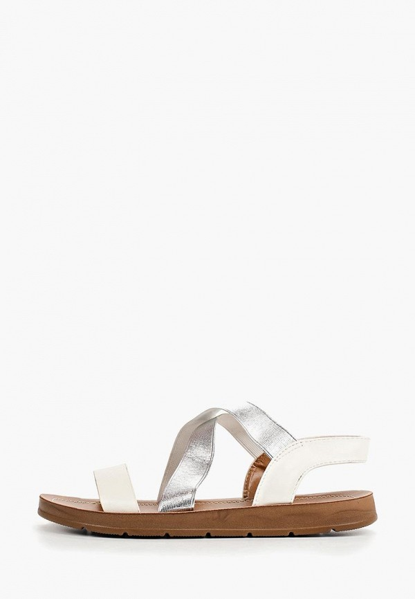 Сандалии Style Shoes Style Shoes ST040AWEZXJ6 сандалии style shoes style shoes st040awtjh31