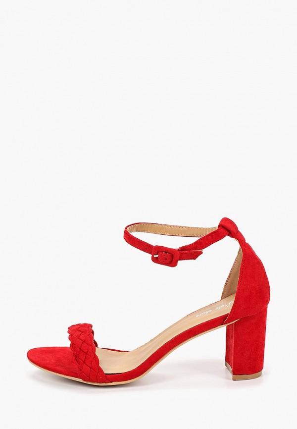 Фото - Босоножки Style Shoes Style Shoes ST040AWFERQ1 босоножки style shoes style shoes st040awtjh50