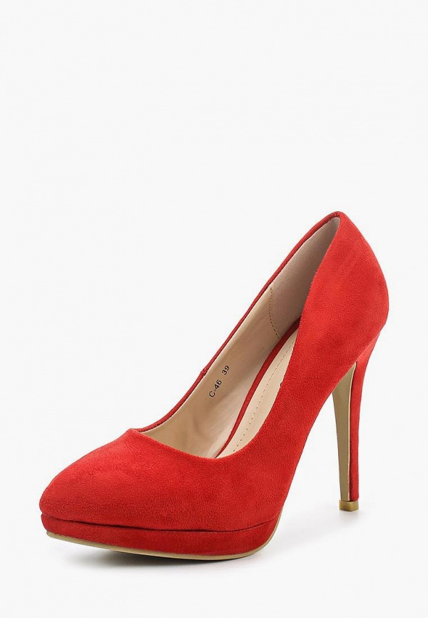 Туфли Style Shoes Style Shoes ST040AWSEV30 туфли style shoes style shoes st040awynk34