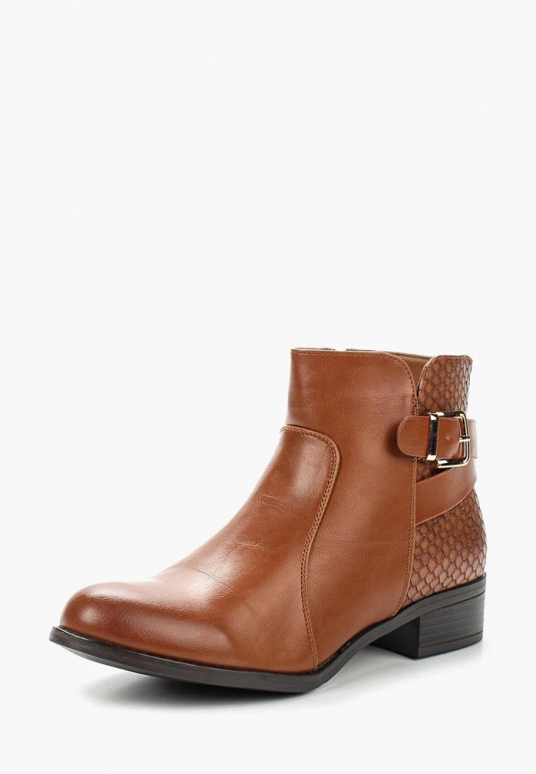 Ботинки Style Shoes Style Shoes ST040AWVOO39