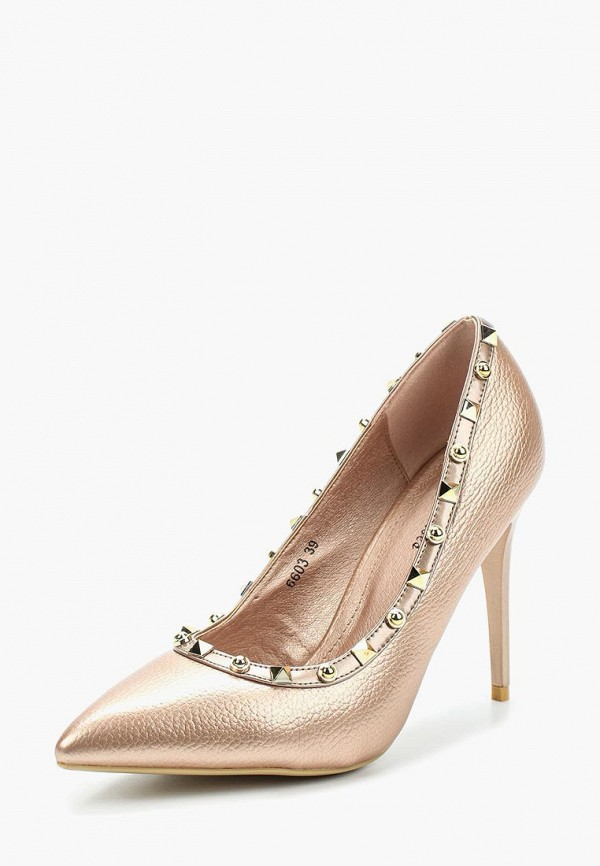 Туфли Style Shoes Style Shoes ST040AWYNK30 туфли style shoes style shoes st040awxmj28