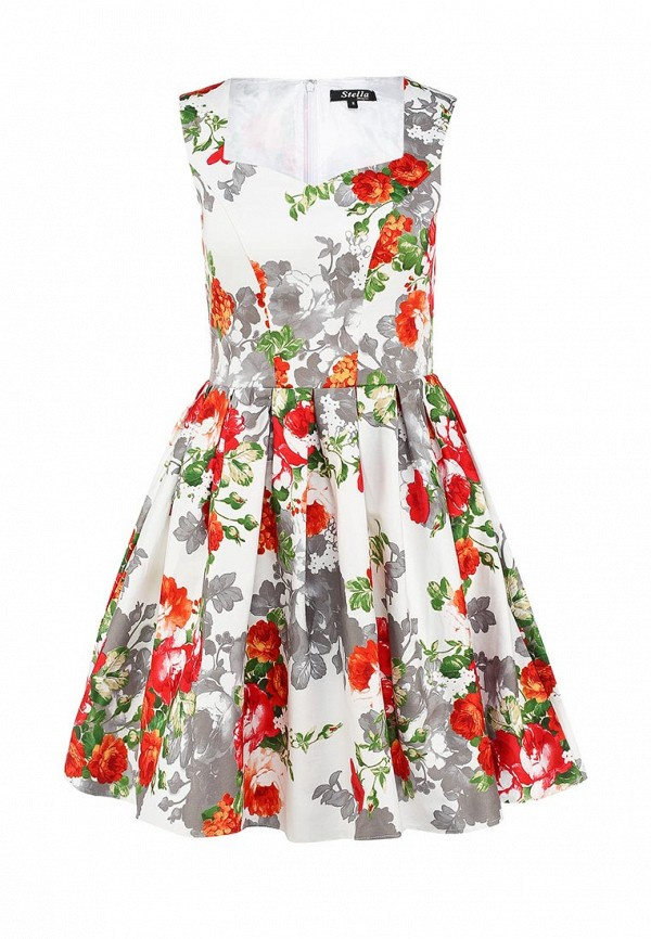 Платье Stella Morgan Stella Morgan ST041EWGXJ74 stella morgan t63626