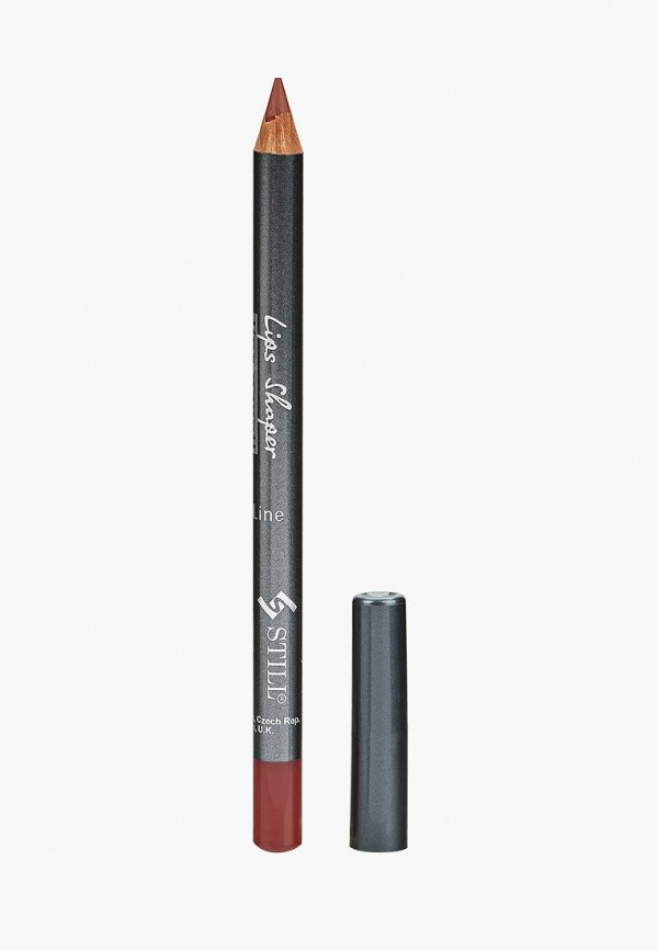 Карандаш для губ Still Still ST048LWWGI45 карандаш для губ still still st048lwwgi57