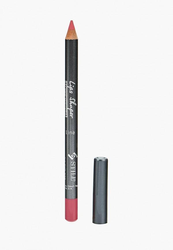 Карандаш для губ Still Still ST048LWWGI53 карандаш для губ still still st048lwwgi57