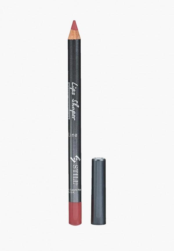 Карандаш для губ Still Still ST048LWWGI57 карандаш для губ still still st048lwwgi57