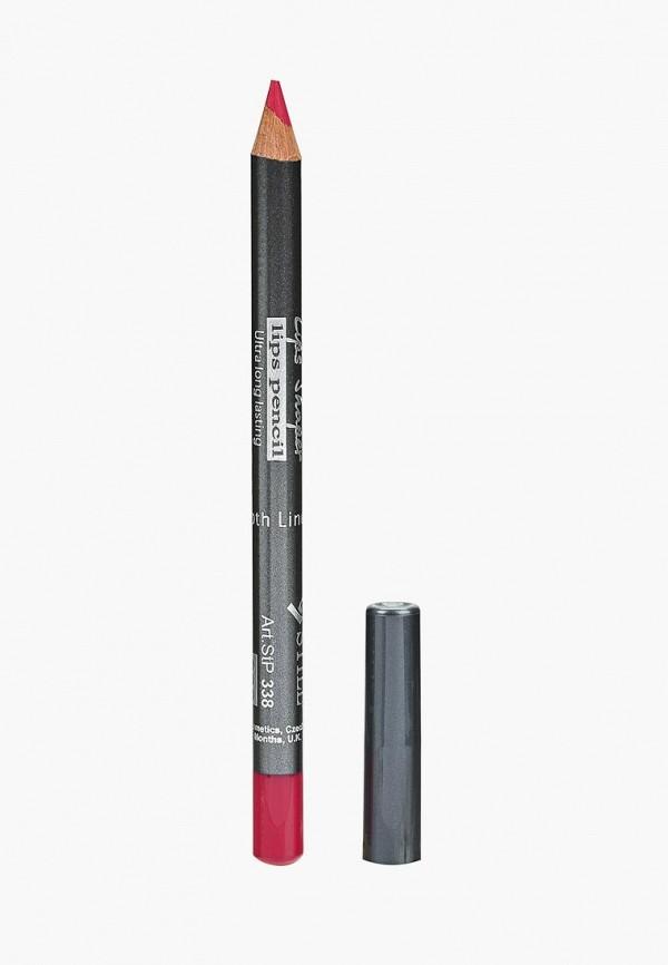 карандаш для губ still, фуксия