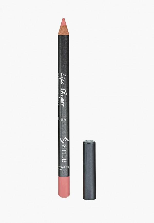 Карандаш для губ Still Still ST048LWWGI63 карандаш для бровей still still st048lwwgi73