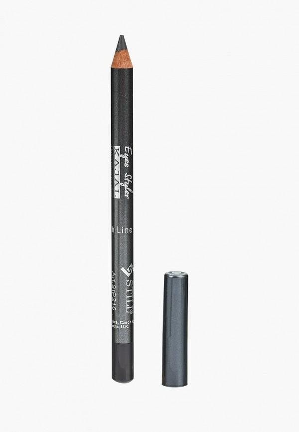 Карандаш для глаз Still Still ST048LWWGI80 givenchy magic khol карандаш для глаз белый