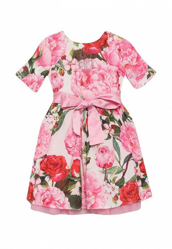 Платье Stefania Pinyagina Stefania Pinyagina ST049EGAOOW2 цены онлайн