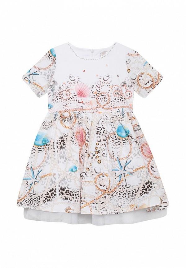 Платье Stefania Pinyagina Stefania Pinyagina ST049EGAOOW6 цены онлайн