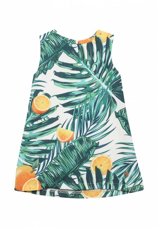 Платье Stefania Pinyagina Stefania Pinyagina ST049EGAOOX2 цены онлайн