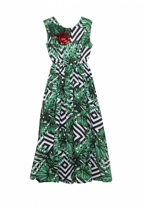 Платье Stefania Pinyagina Stefania Pinyagina ST049EGAOOX3
