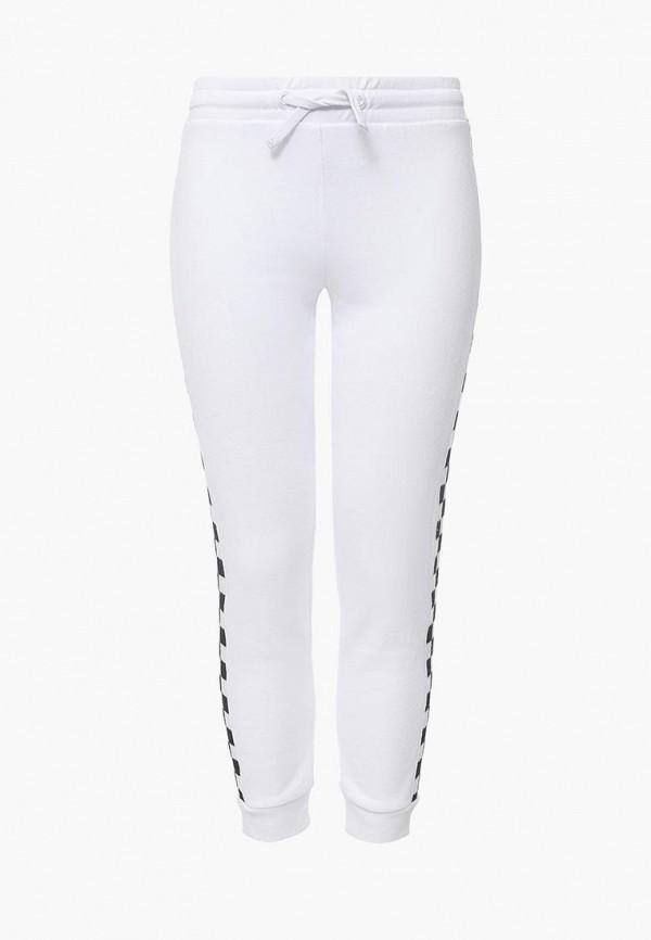 спортивные спортивные брюки stella mccartney kids для мальчика, белые