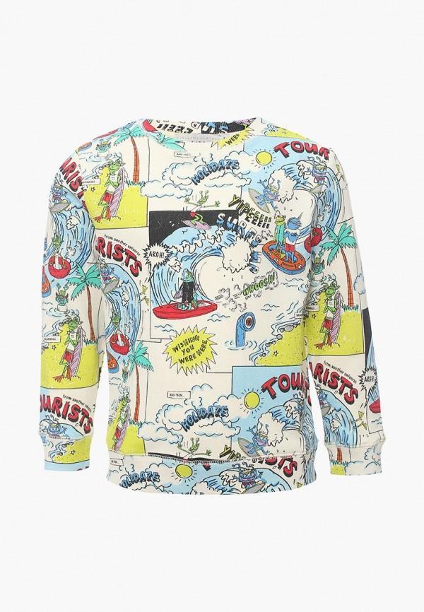 Купить Свитшот Stella McCartney Kids, ST052EBAVPX3, разноцветный, Весна-лето 2018