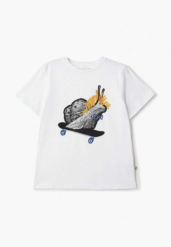 Футболка Stella McCartney Kids Stella McCartney Kids ST052EBCEON7 сарафан stella mccartney kids stella mccartney kids st052egavpp7