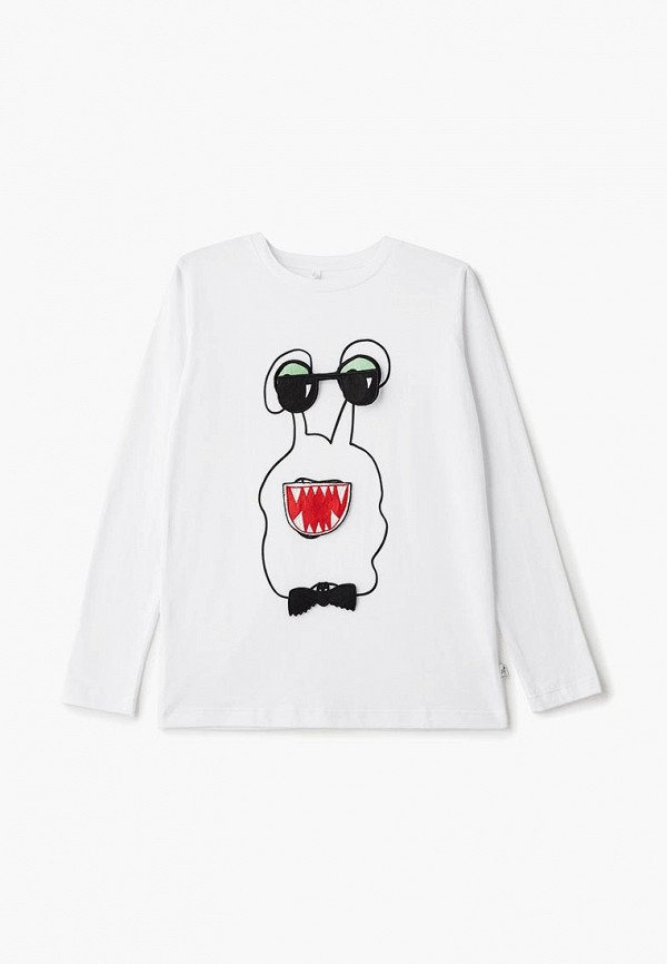 Лонгслив Stella McCartney Kids Stella McCartney Kids ST052EBCEOO1 stella mccartney шарф с контрастным узором