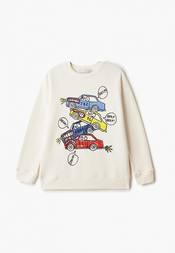 Свитшот Stella McCartney Kids Stella McCartney Kids ST052EBCEOO7 футболка stella mccartney kids stella mccartney kids st052egavpo9