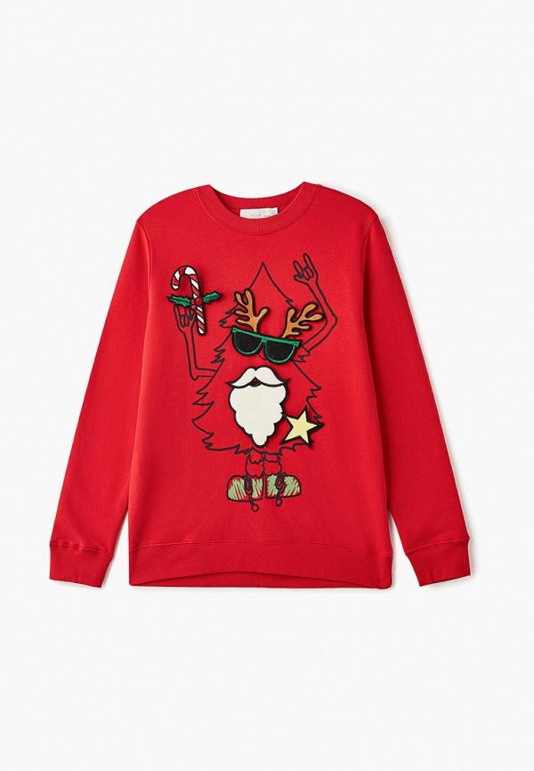 Свитшот Stella McCartney Kids Stella McCartney Kids ST052EBCEOO8 stella mccartney белая туника в полоску