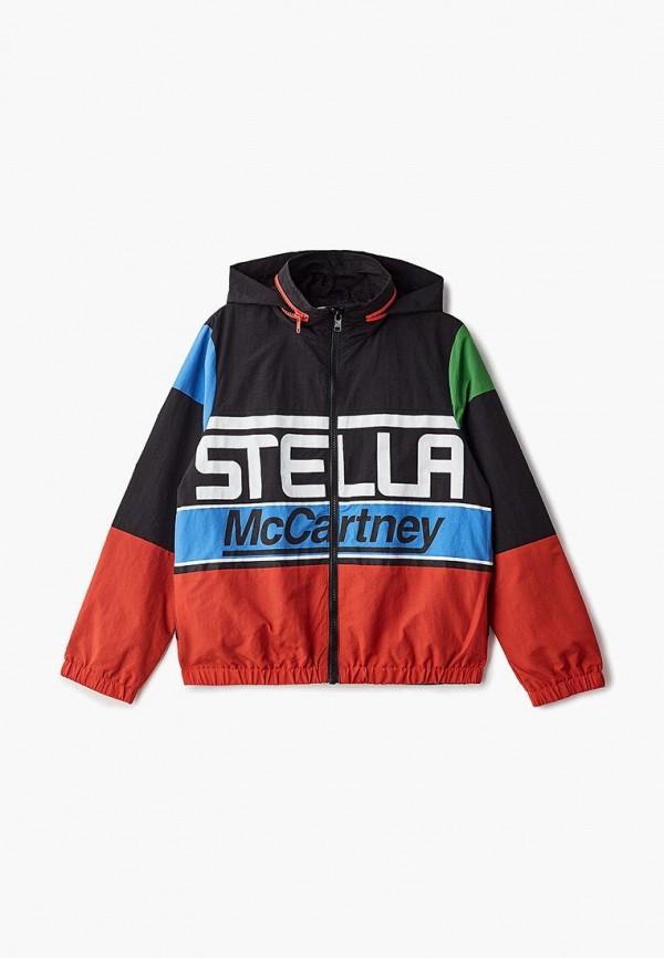 Куртка Stella McCartney Kids Stella McCartney Kids ST052EBECKZ2 цены онлайн