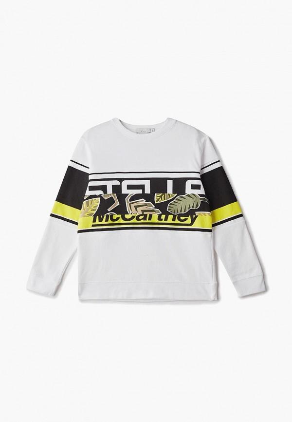 Свитшот Stella McCartney Kids Stella McCartney Kids ST052EBECKZ5 цена