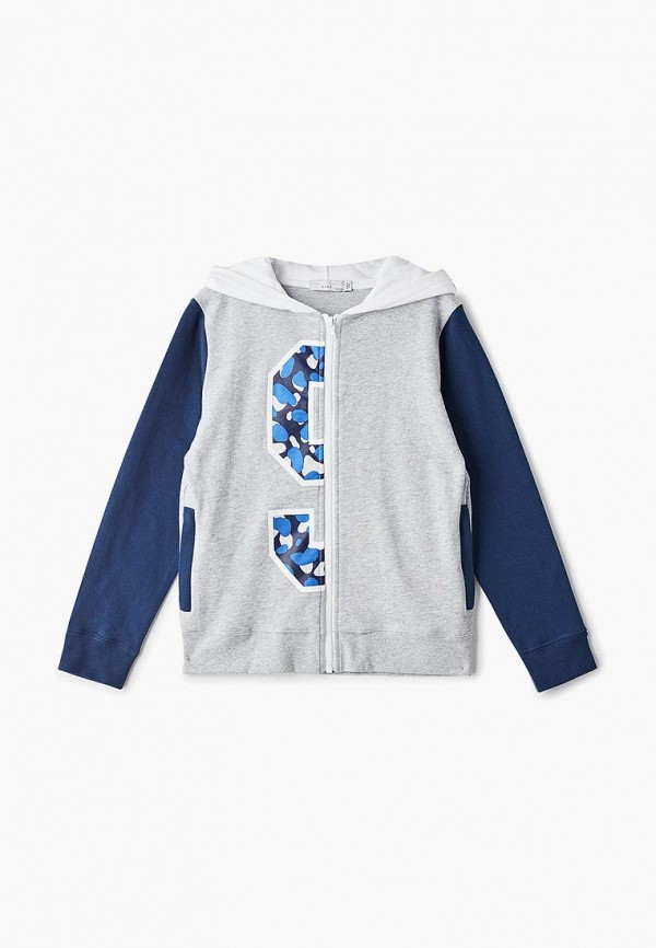 цена Толстовка Stella McCartney Kids Stella McCartney Kids ST052EBECKZ9 онлайн в 2017 году