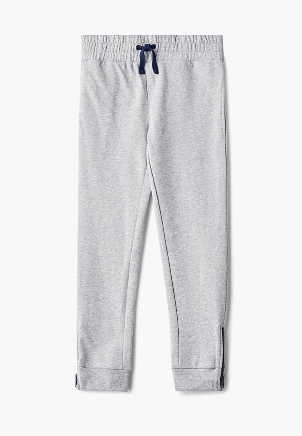спортивные спортивные брюки stella mccartney для мальчика, серые