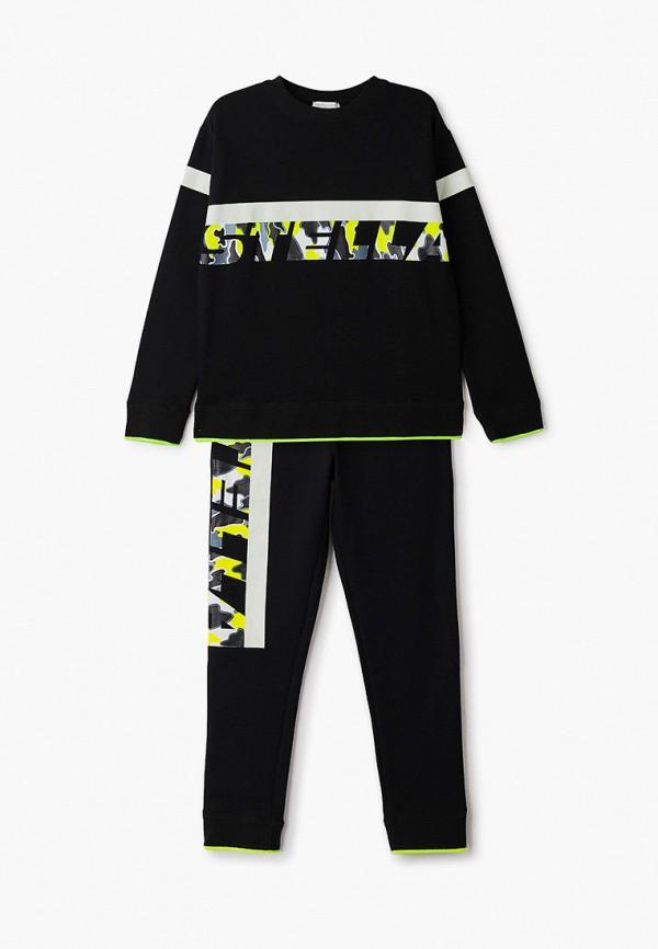 Костюм спортивный Stella McCartney Kids Stella McCartney Kids ST052EBGHSK2 туника stella mccartney