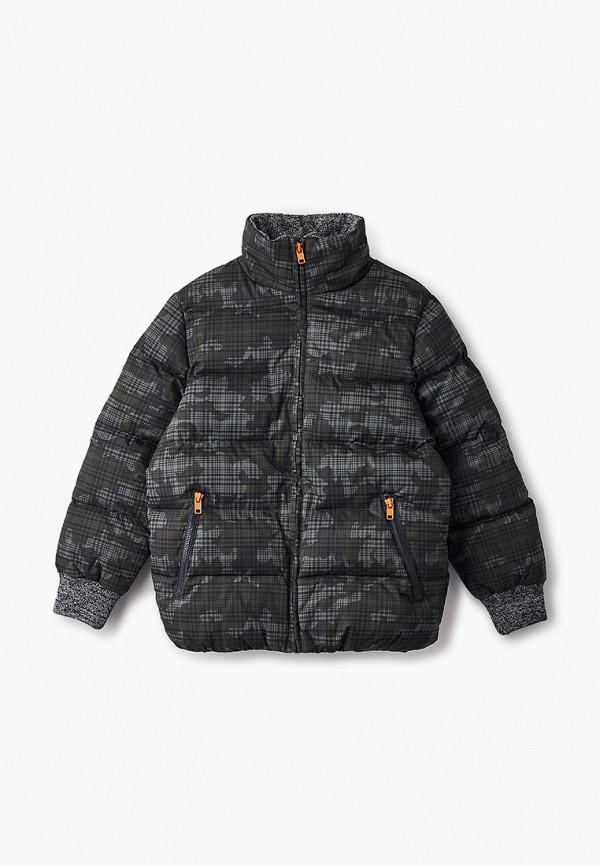 куртка stella mccartney для мальчика, хаки