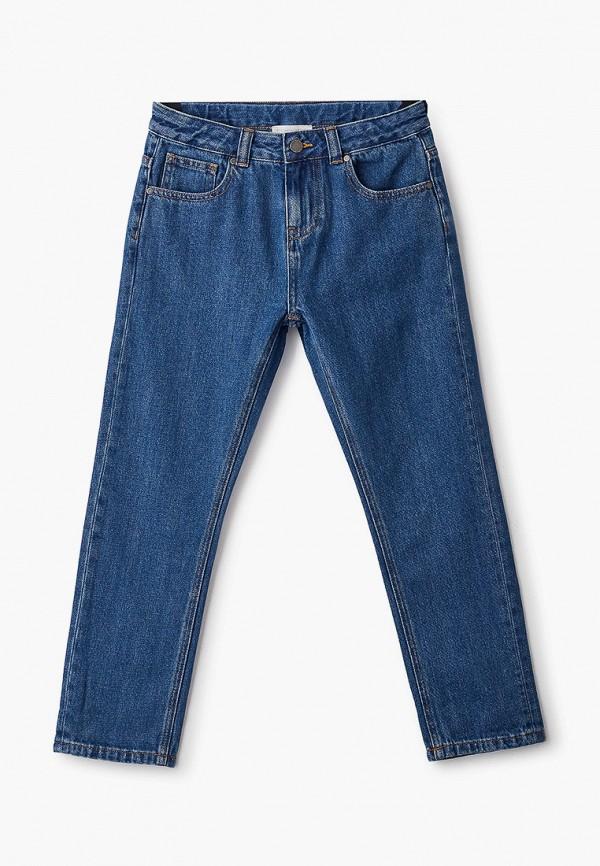 джинсы stella mccartney для мальчика, синие
