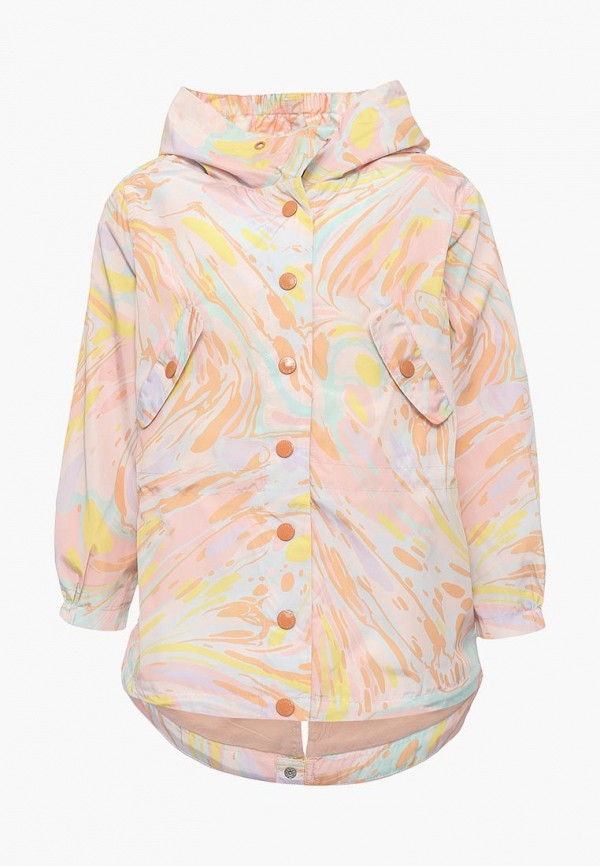 Парка Stella McCartney Kids Stella McCartney Kids ST052EGAVPP1 stella mccartney шарф с контрастным узором