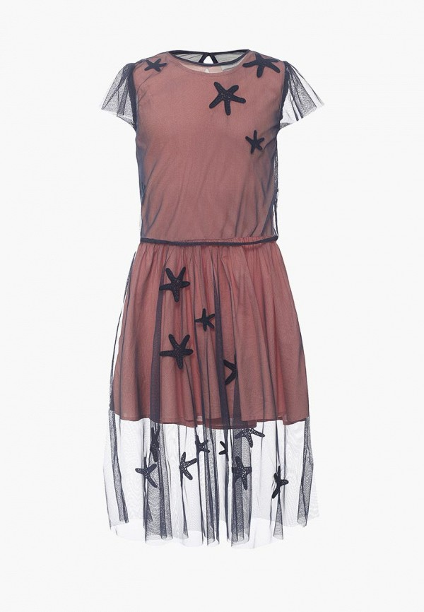 Платье Stella McCartney Kids Stella McCartney Kids ST052EGAVPP2 цена