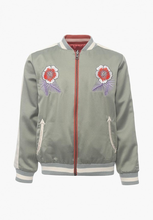 Куртка Stella McCartney Kids Stella McCartney Kids ST052EGAVPP6 stella mccartney жакет