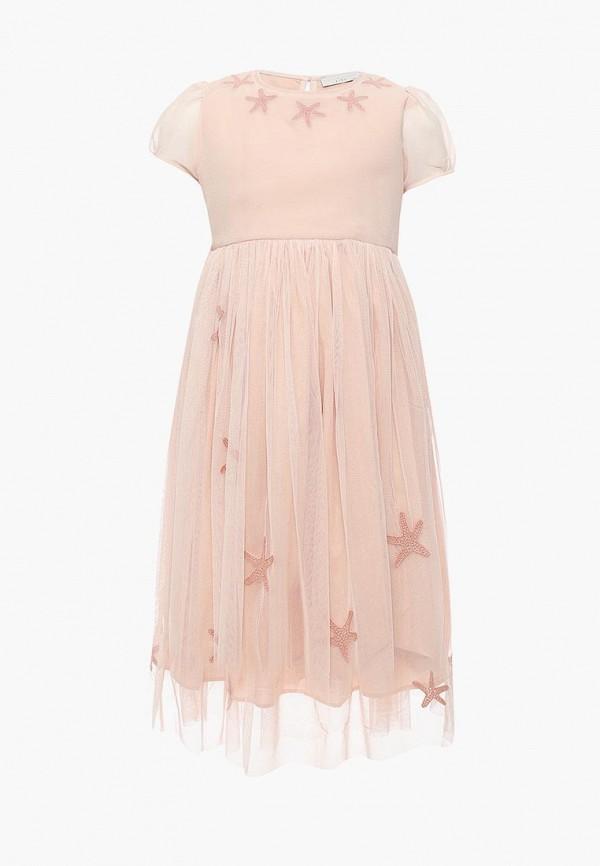 Платье Stella McCartney Kids Stella McCartney Kids ST052EGAVPQ2 stella mccartney жакет