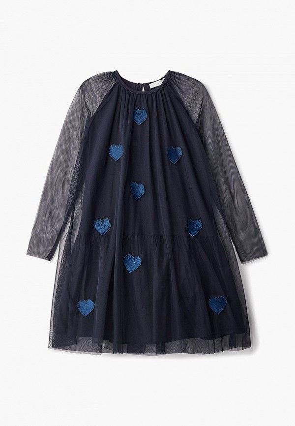 Платье Stella McCartney Kids Stella McCartney Kids ST052EGCEOP6 цены онлайн