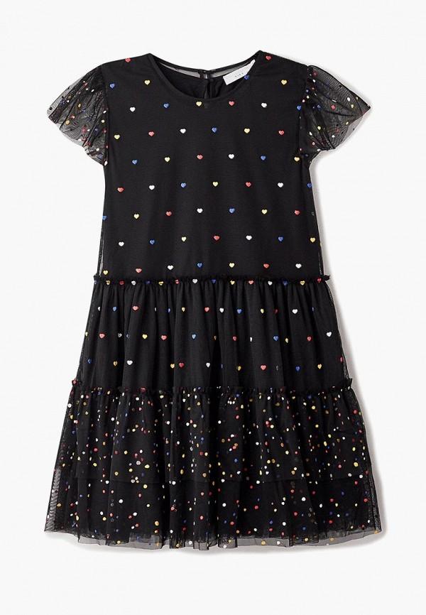 купить Платье Stella McCartney Kids Stella McCartney Kids ST052EGCEOP9 по цене 8499 рублей