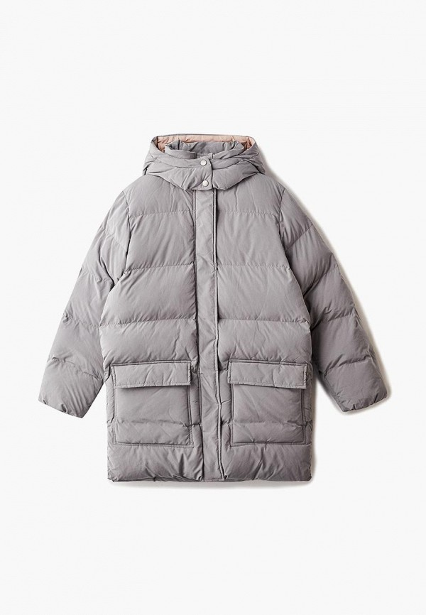 Куртка утепленная Stella McCartney Kids Stella McCartney Kids ST052EGCEOR7 сарафан stella mccartney kids stella mccartney kids st052egavpp7
