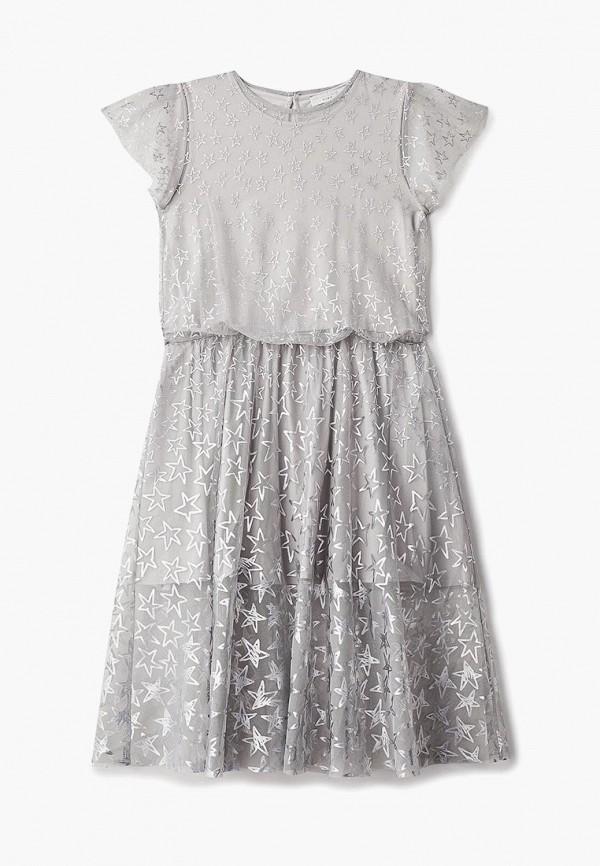 купить Платье Stella McCartney Kids Stella McCartney Kids ST052EGECFO4 по цене 7300 рублей