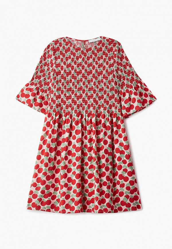 цена Платье Stella McCartney Kids Stella McCartney Kids ST052EGECFO8 онлайн в 2017 году