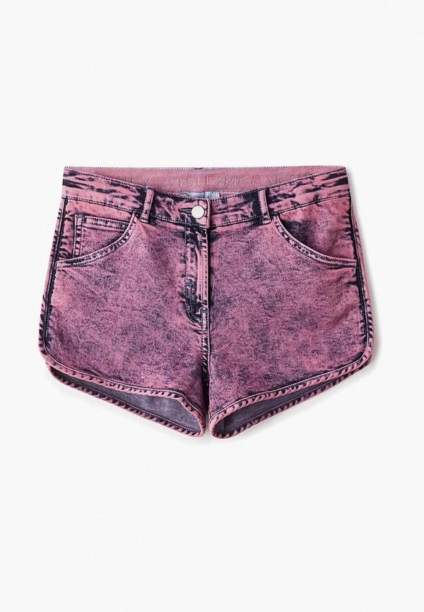 Шорты джинсовые Stella McCartney Kids Stella McCartney Kids ST052EGECFQ7 цены онлайн