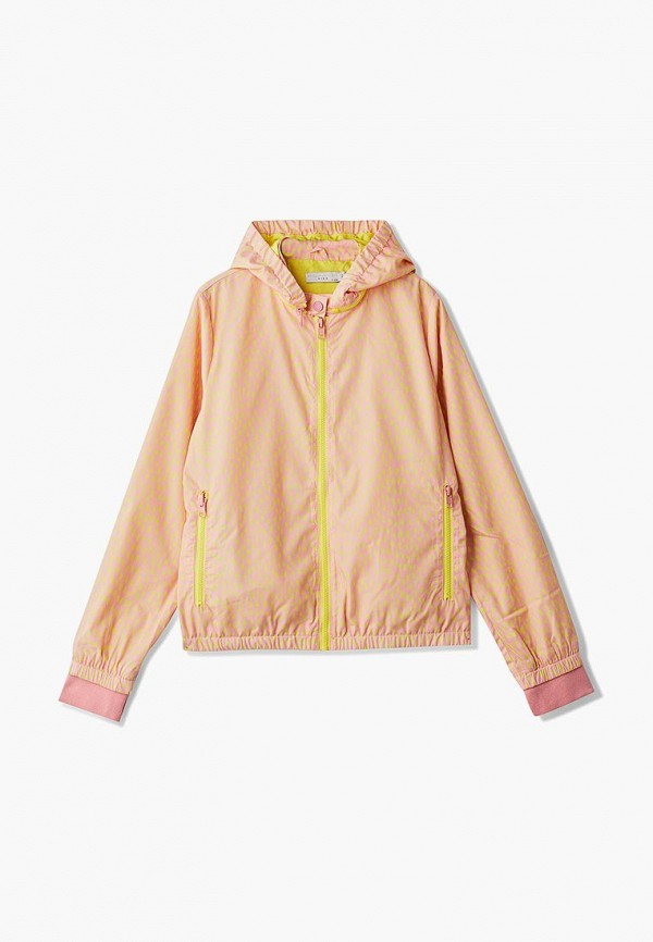 лучшая цена Куртка Stella McCartney Kids Stella McCartney Kids ST052EGECFQ9